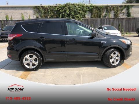 Ford Escape 2014 price $6,990