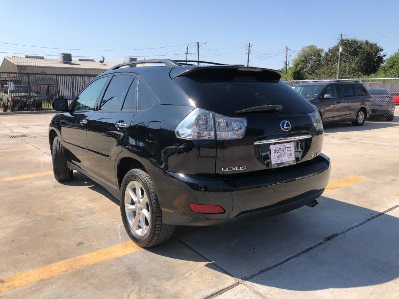 Lexus RX 350 2009 price $11,490