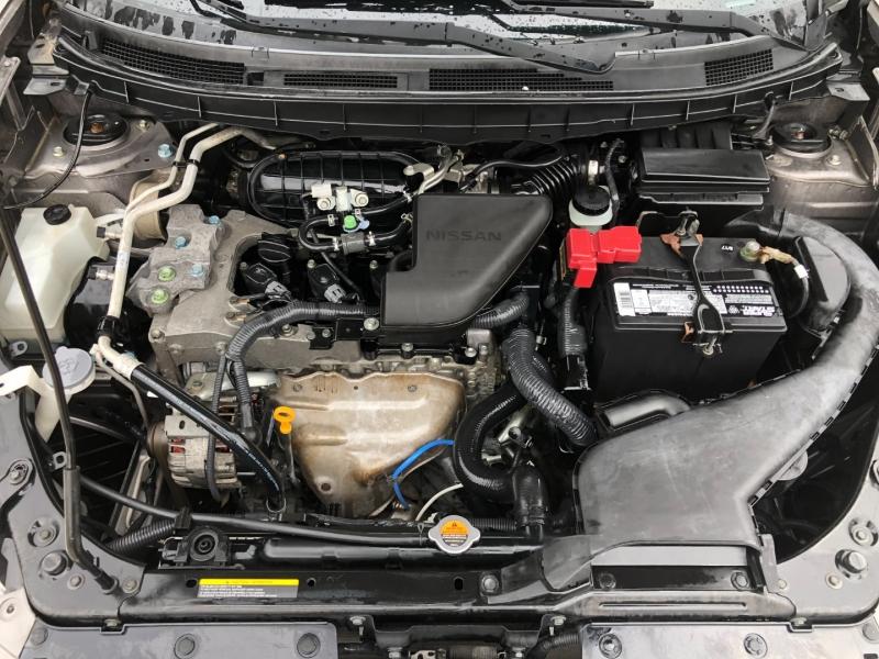 Nissan Rogue 2012 price $7,290