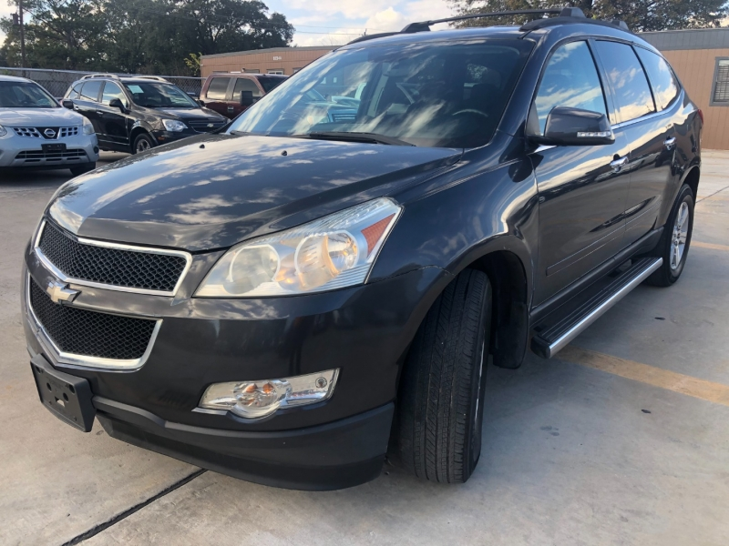 Chevrolet Traverse 2010 price $5,490