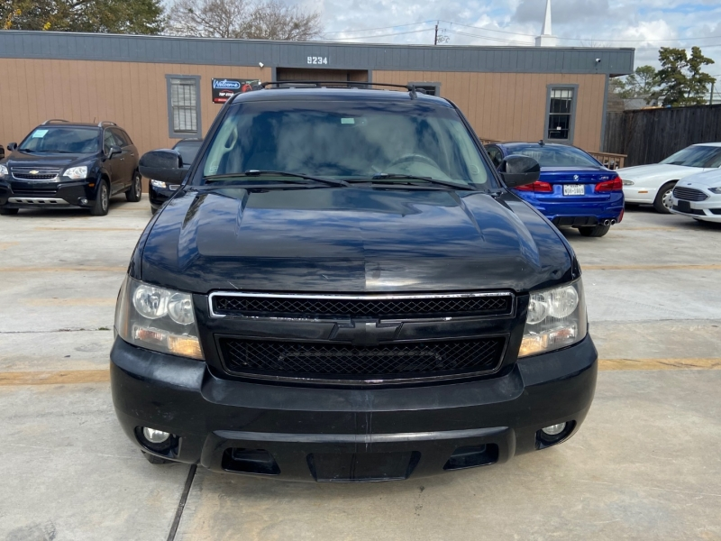 Chevrolet Tahoe 2007 price $5,990