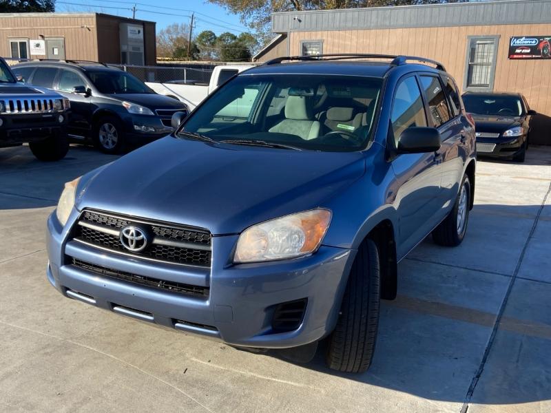 Toyota RAV4 2010 price $5,990