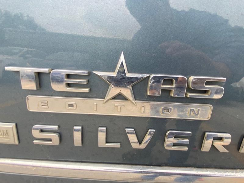 Chevrolet Silverado 1500 2009 price $10,490