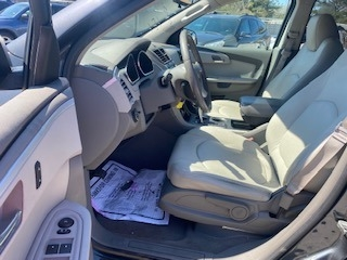 Chevrolet Traverse 2011 price $5,490