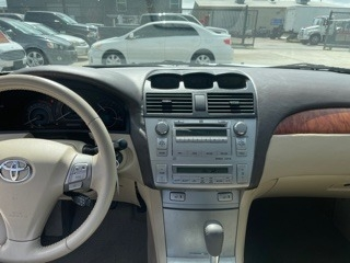 Toyota Camry Solara 2007 price $5,990