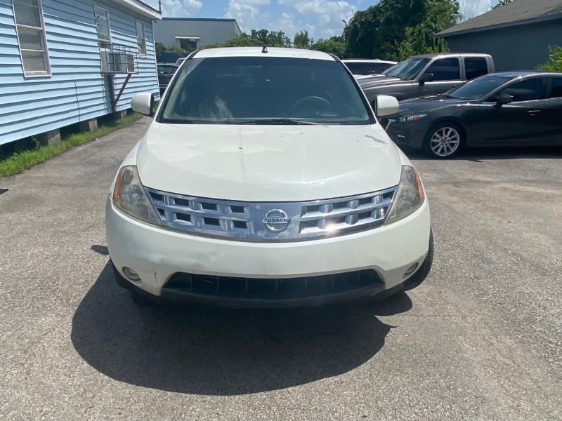 Nissan Murano 2004 price $3,499