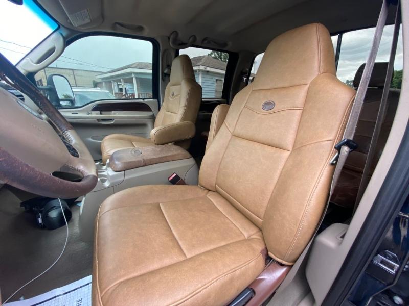 Ford Super Duty F-350 SRW 2007 price $10,990