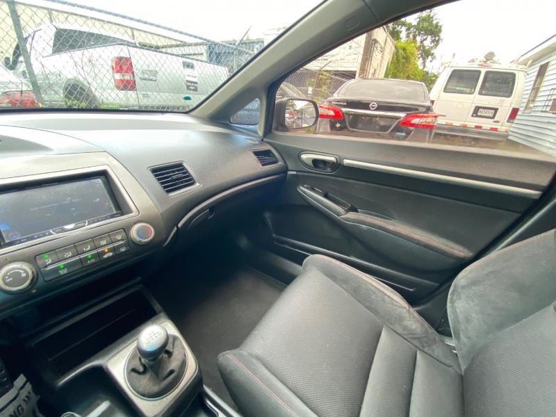 Honda Civic Sdn 2009 price $4,990