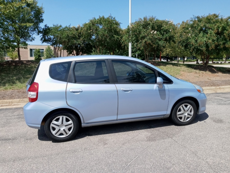 Honda Fit 2008 price $5,500