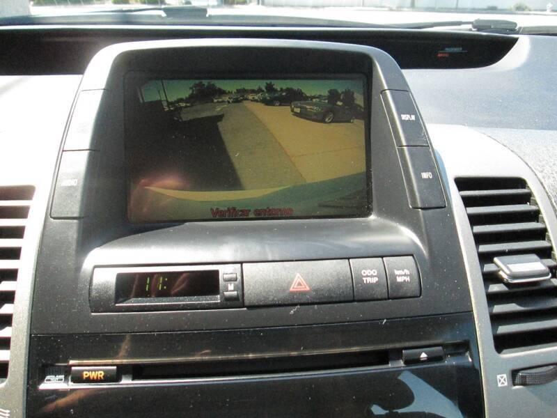 Toyota Prius 2008 price $6,980