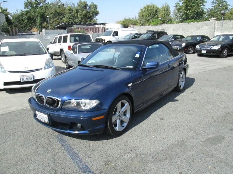 BMW 3 Series 2004 price $6,980