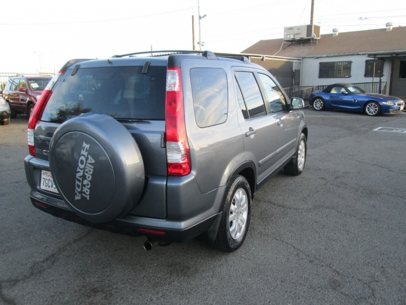 Honda CR-V 2005 price $7,480