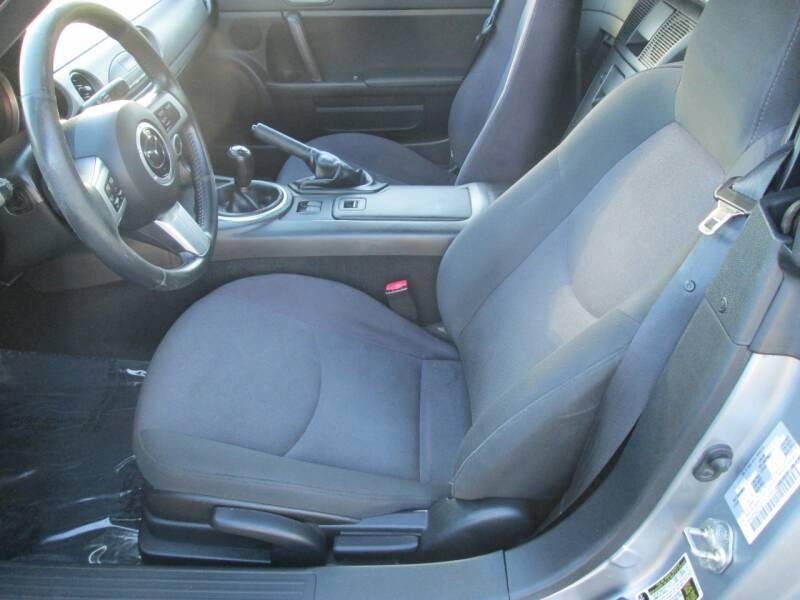 Mazda MX-5 Miata 2010 price $11,980