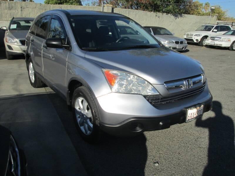 Honda CR-V 2007 price $9,980