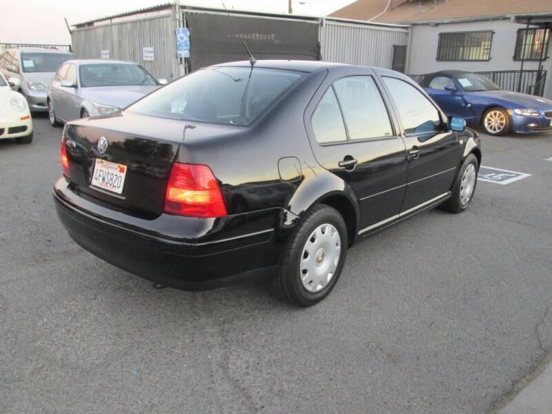 Volkswagen Jetta 1999 price $4,380
