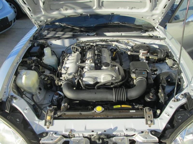 Mazda MX-5 Miata 2002 price $5,980