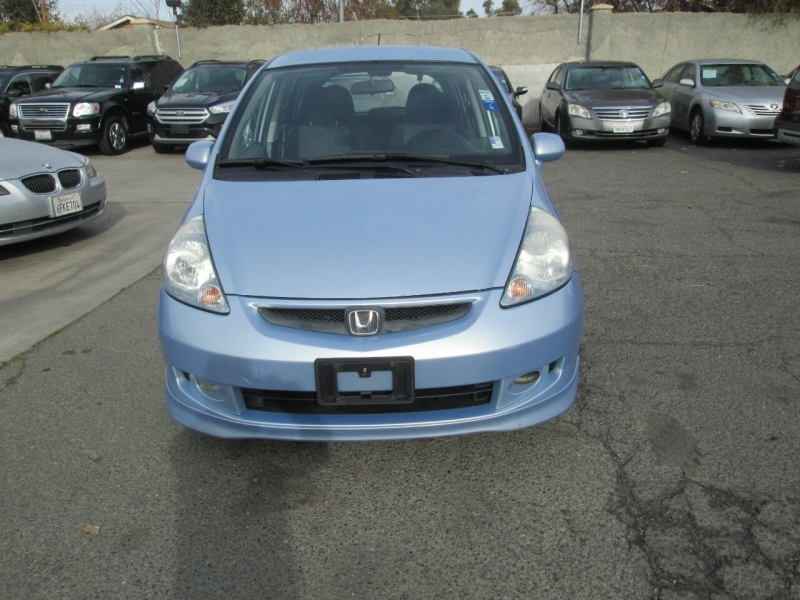 Honda Fit 2008 price $6,980