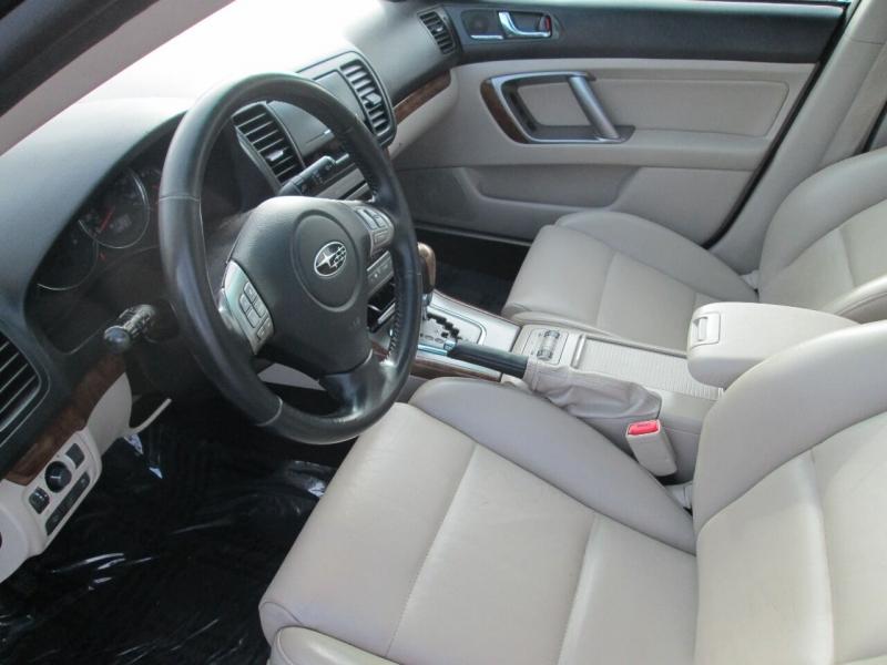 Subaru Legacy 2009 price $6,980