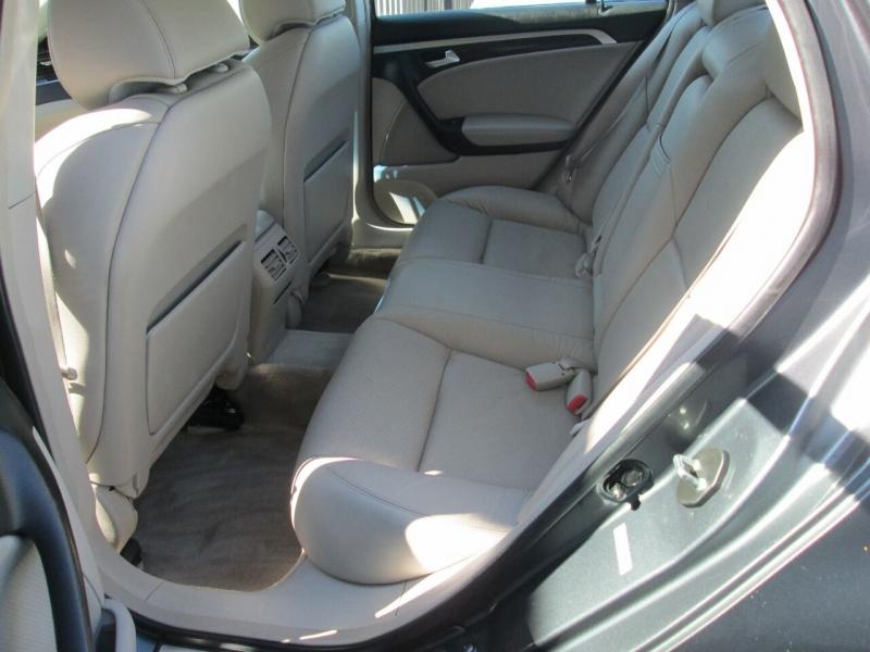 Acura TL 2008 price $7,980
