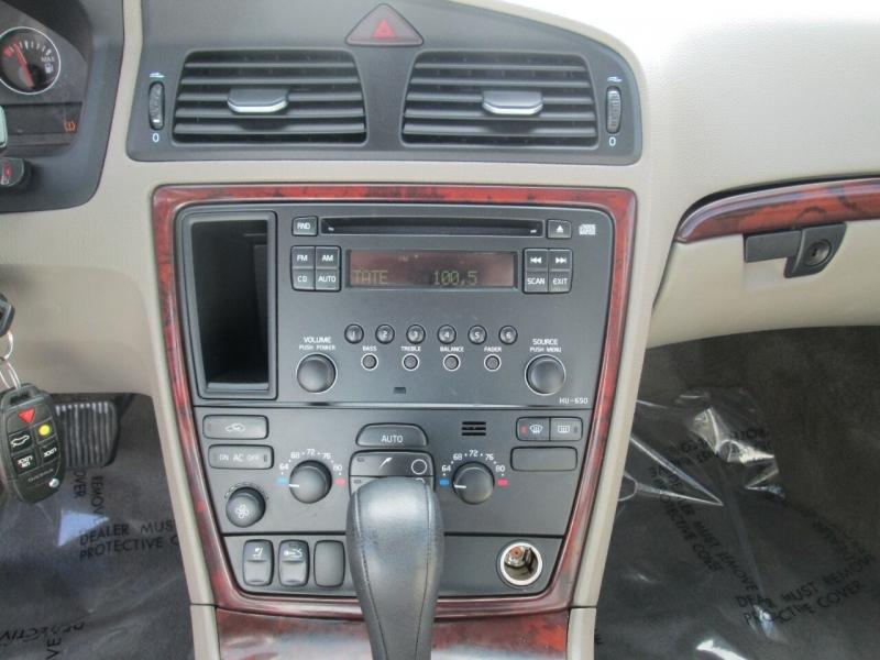 Volvo S60 2008 price $5,880