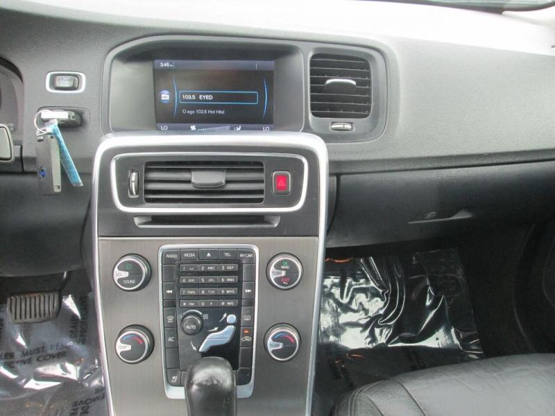 Volvo S60 2012 price $7,880