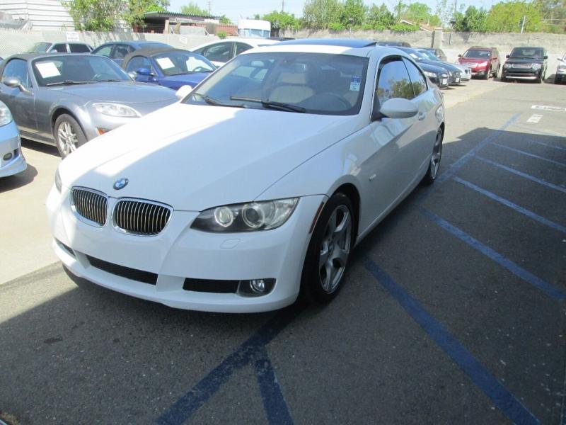 BMW 3 Series 2009 price $8,880