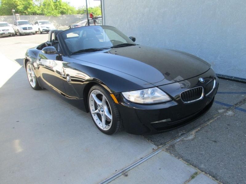 BMW Z4 2006 price $10,980