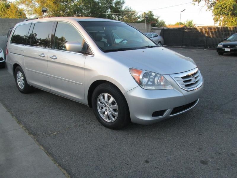 Honda Odyssey 2010 price $8,980