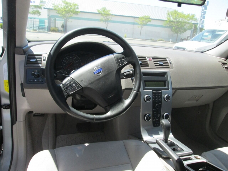 Volvo S40 2008 price $6,980