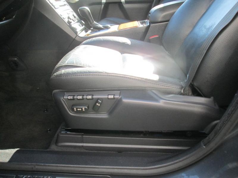 Volvo XC90 2008 price $6,480