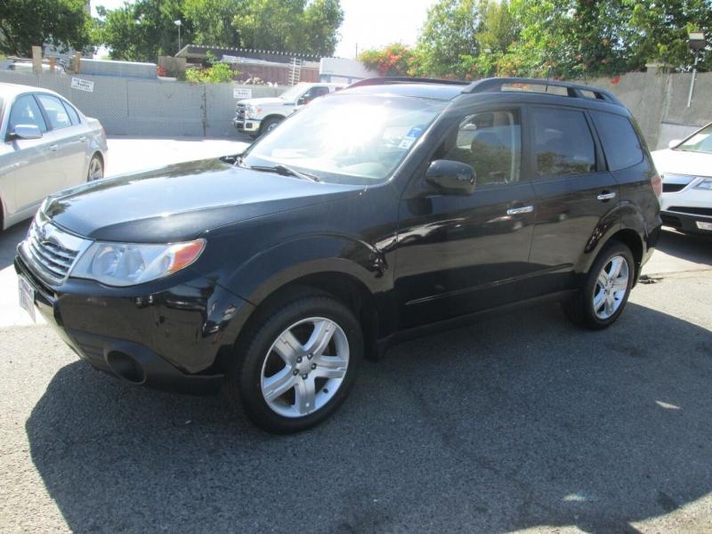 Subaru Forester 2010 price $10,880