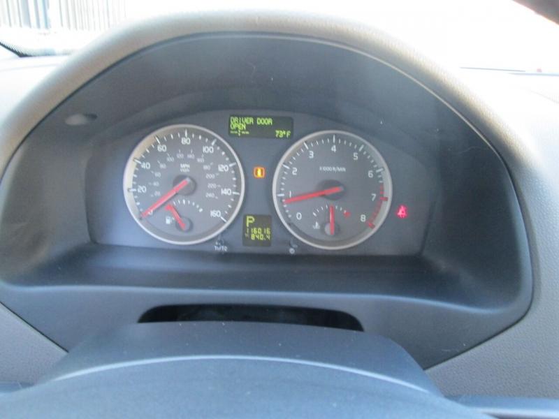 Volvo S40 2007 price $5,980