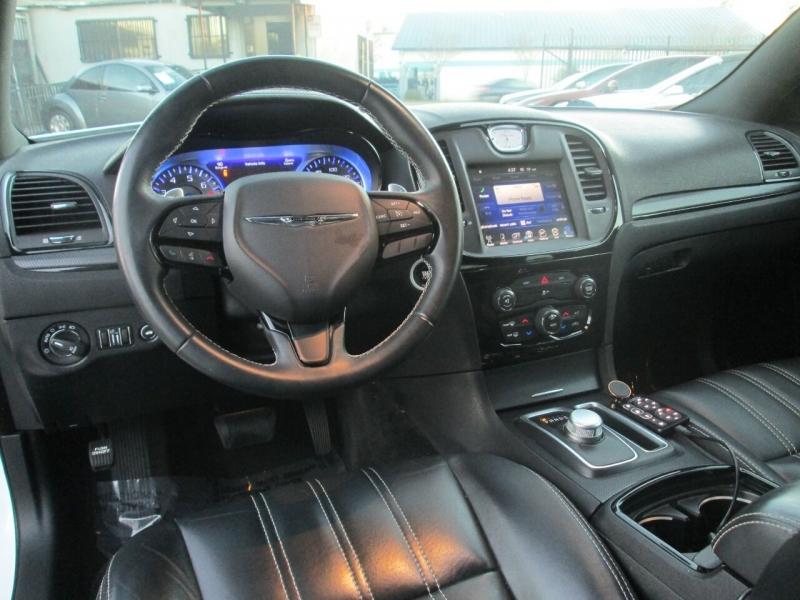 Chrysler 300 2015 price $23,980