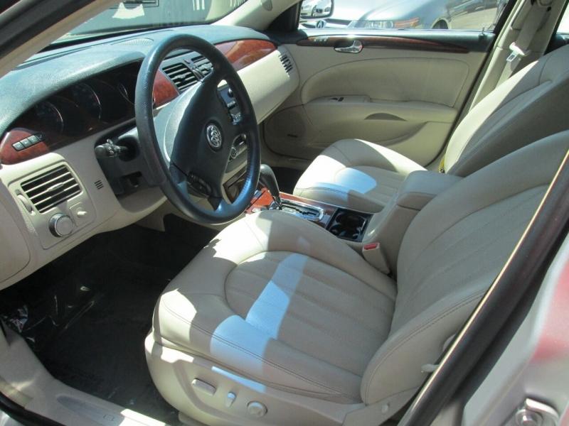 Buick Lucerne 2006 price $7,980