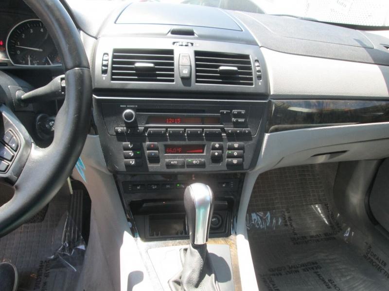 BMW X3 2008 price $7,980