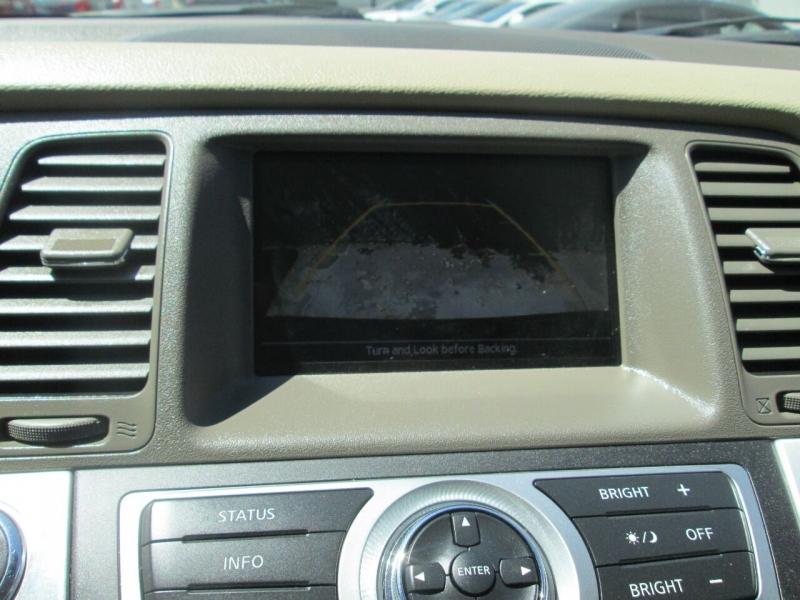 Nissan Murano 2009 price $9,480
