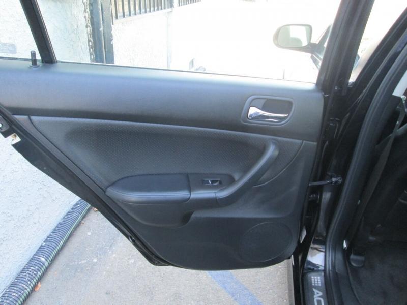 Acura TSX 2008 price $9,980