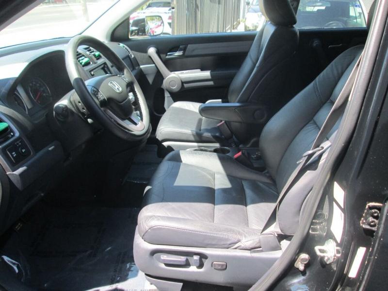 Honda CR-V 2009 price $9,980