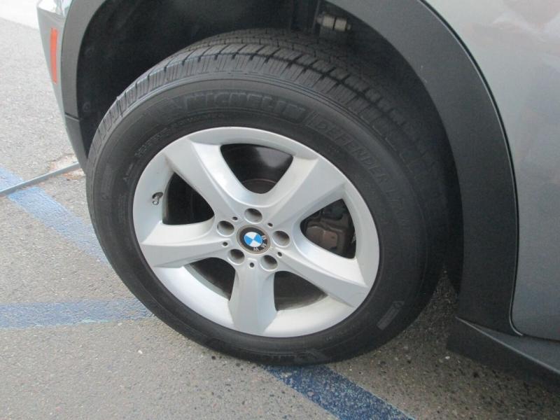 BMW X5 2008 price $9,980