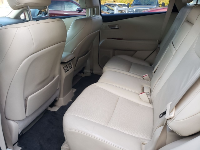 Lexus RX 350 2010 price $13,995