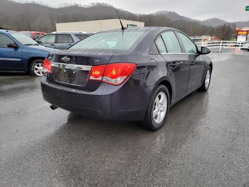 Chevrolet Cruze 2014 price $7,995
