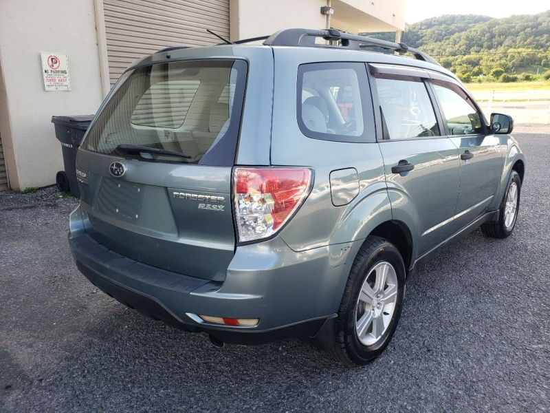 Subaru Forester 2011 price $8,995
