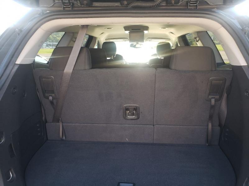 Chevrolet Traverse 2010 price $8,495