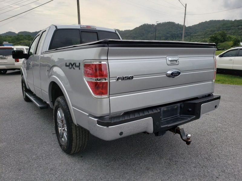 Ford F-150 2011 price $15,995