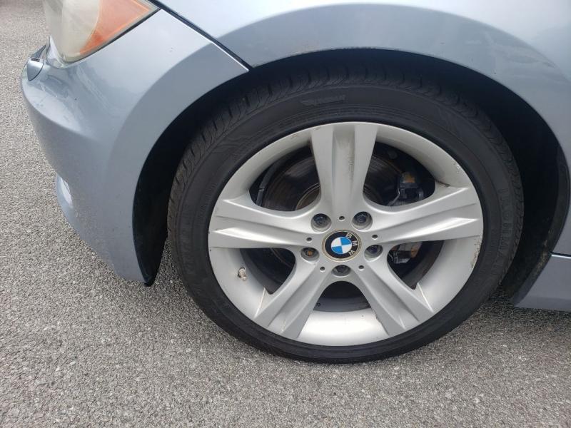BMW 1 Series 2008 price $6,995