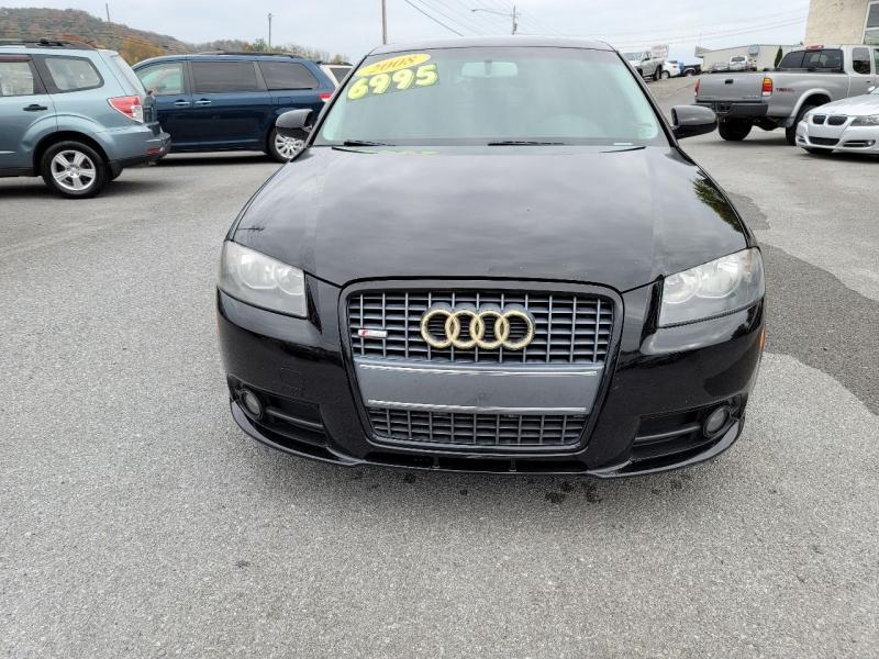 Audi A3 2008 price $6,995