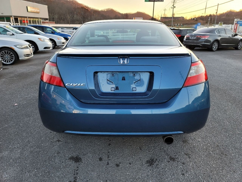 Honda Civic 2010 price $5,495