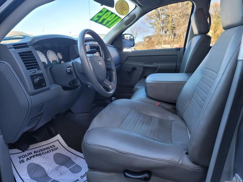 Dodge Ram Pickup 2500 2009 price $11,995