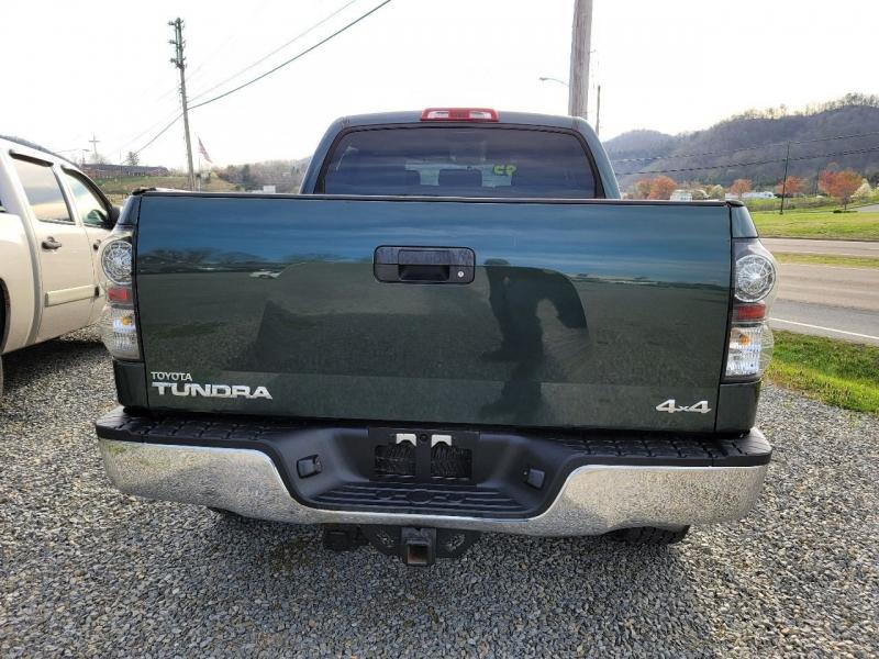 Toyota Tundra 2008 price $18,995