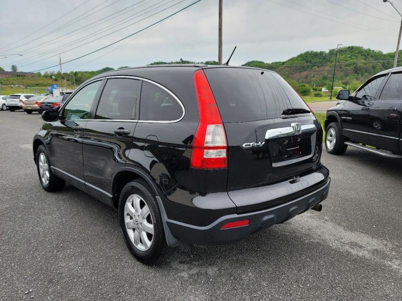 Honda CR-V 2009 price $8,875
